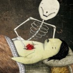 la femme squelette2